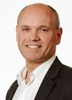Peter Alvinsson, avdelningschef för Infrastruktur på Inera.