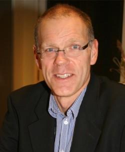 Peter Furster, Verksamhetsansvarig Nordic Medtest.