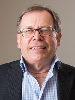 Stig Kerttu, näringslivschef i Övertorneå kommun.