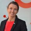 Julie Améen, ansvarig offentlig sektor vid CGI Sverige.