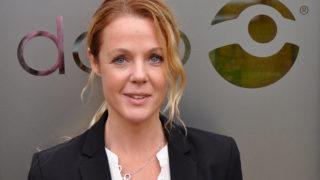Annika Hübner, Nordenchef Doro Care.