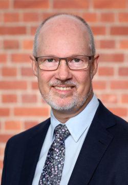 Mats Gerdau, kommunstyrelsens ordförande i Nacka. Foto: Sören Andersson