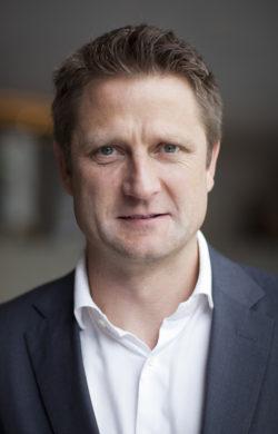 Anders Christensson, ansvarig för offentlig sektor på PwC.