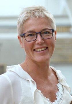 Cecilia Lejon, rådgivare inom kommunal sektor på PwC.