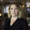 Johanna Jaara Åstrand, ordförande Lärarförbundet. Foto: Lärarförbundet