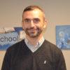 Hernán Ruiz, VD för SchoolSoft.