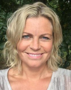 Charlotte Lundholm, projektledare och eHälsostrateg på Närhälsan VGR.