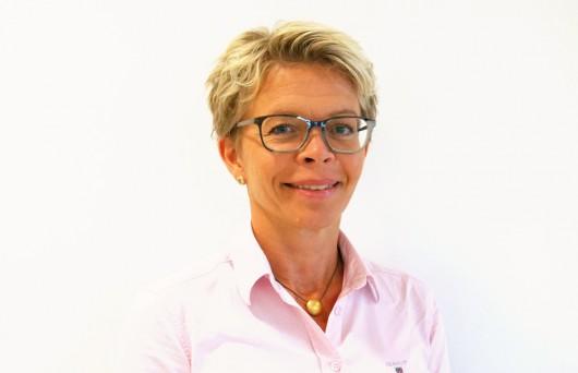 Mona Jonsson, verkställande sekreterare för Hälsans nya verktyg.