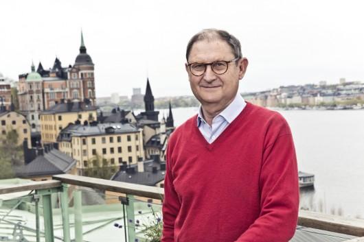 Håkan Sörman, vd SKL. Foto: Rickard L Eriksson