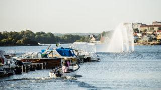 Karlskrona kommun tillhör landets främsta när det gäller digitalisering. Foto: Jens Jönsson / Karlskrona kommun