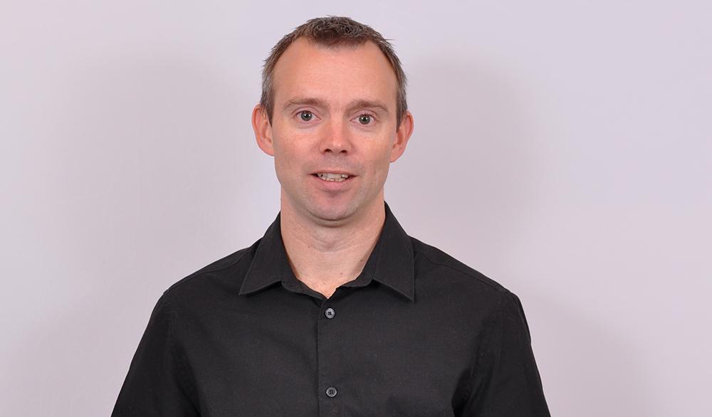 Andreas Eng, grundare och ägare av Eventful.