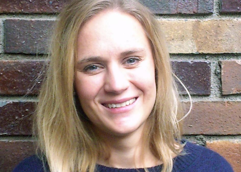 Eva Maria Broberg, jurist på Datainspektionen.