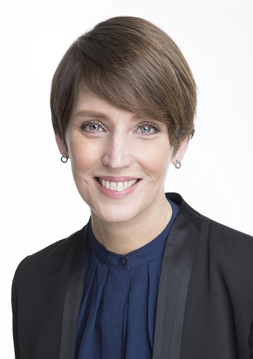 Charlotte Murray, biträdande Affärsområdeschef på AffärsConcept.