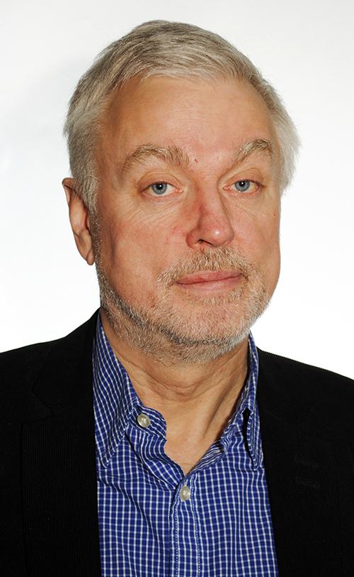 Jan-Ove Östbrink, bostadspolitisk expert på SKL.